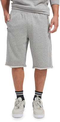 ATM Anthony Thomas Melillo Men's French Terry Pull On Shorts