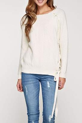 Love Stitch Lovestitch The Kim Sweater
