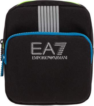 c10a79182 Ea7 EA7 Nylon Cross-body Messenger Shoulder Bag