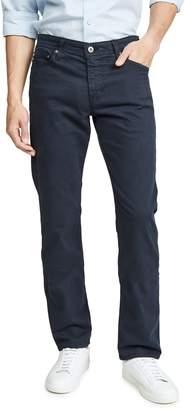 AG Jeans Graduate 5 Pocket Twill Pants