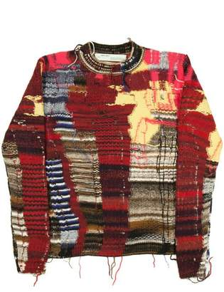 Off-White Business Casual Knitwear