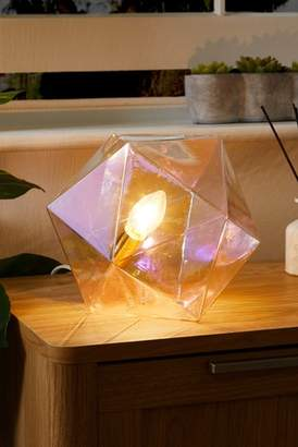 Next Aurora Feature Table Lamp