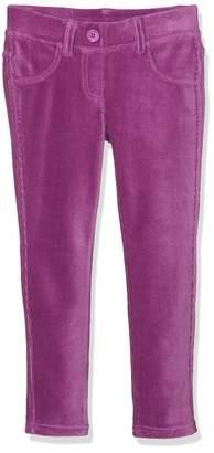 Benetton Girl's Basic G3 Trouser