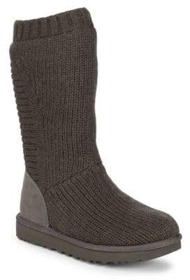 UGG Capra Knit Boots