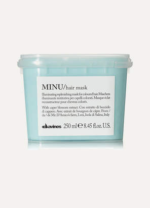Davines Minu Hair Mask, 250ml - one size
