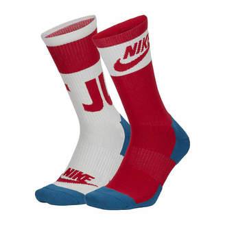 Nike Sportswear 2 Pair Crew Socks - Mens
