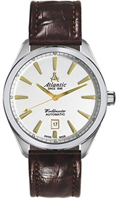 Atlantic Worldmaster 2自動 – 53750.41.21 G