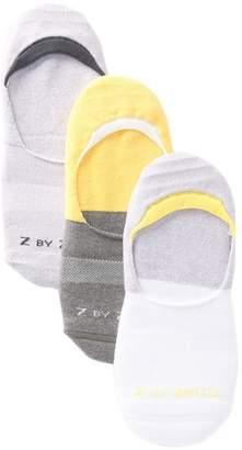 Zella Z By New Liner Sport Socks - Pack of 3