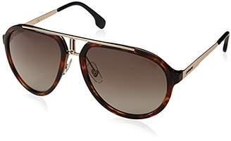 Carrera 1003/s Polarized Aviator Sunglasses