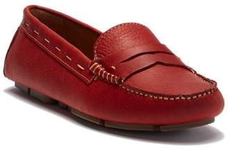 G.H. Bass and Co. Patricia Leather Penny Loafer