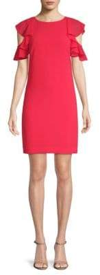Trina Turk Casa Mexico Amanda Shift Dress