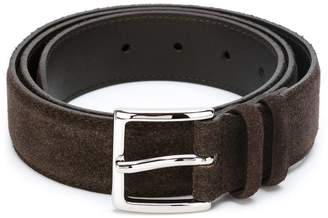 Orciani suede belt
