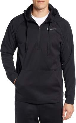 Nike Therma Quarter Zip Training Hoodie