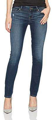 Level 99 Women's Lily Skinny Straight Spkt