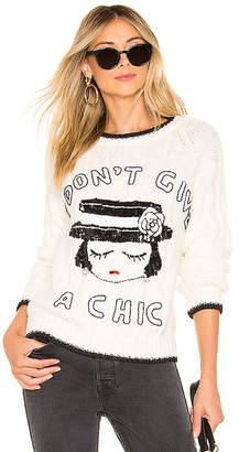 MuaMuaDolls Pullover Sweater