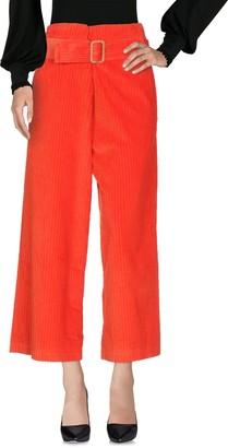 TELA Casual pants - Item 13173050AE