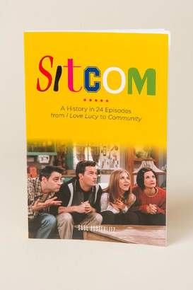 Ipg Sitcom A History In 24 Episodes Book
