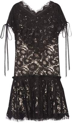 Wes Gordon Short dresses - Item 34912139RV