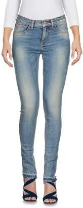 Brian Dales & LTB Denim pants - Item 42671324QW