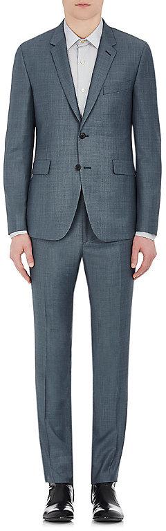 Paul SmithPaul Smith Men's Kensington Wool Two-Button Suit