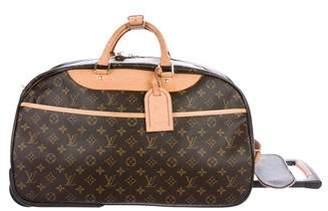 Louis Vuitton Monogram Eole 50