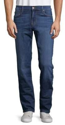 Joe's Jeans Brixton Straight & Narrow Fit Jeans