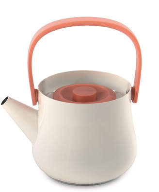 Berghoff Stainless Steel Teapot w/ Strainer