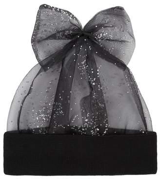 Federica Moretti Black Crystal