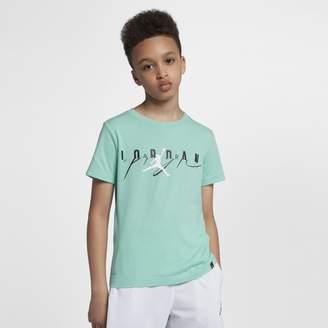 Nike Jordan Air Jumpman Older Kids'(Boys') T-Shirt