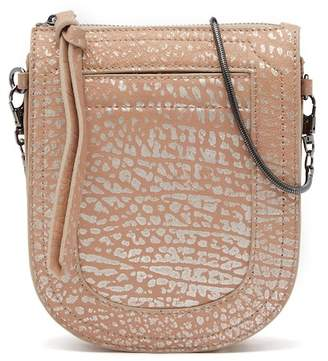 Kooba Laguna Mini Leather Crossbody Bag