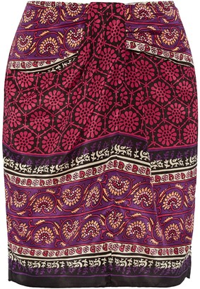 Anna Sui Sarongs