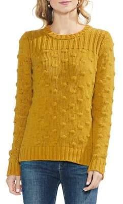 Vince Camuto Estate Jewels Cotton Sweater