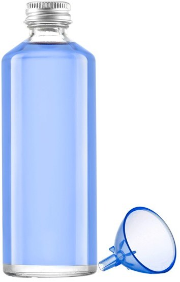 Thierry Mugler Angel By Refill Bottle