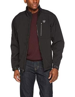Ariat Men's Logo 2.0 Softshell Jacket