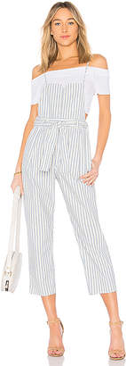 Free People Isabelle Pegged One Piece