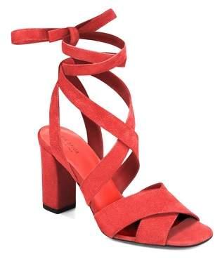 Via Spiga Cerci Ankle Tie Sandal