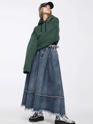 Diesel Skirts 0IATI - Blue - 27