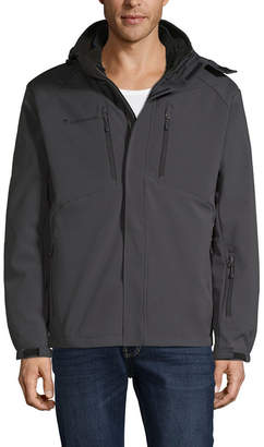 Free Country Woven Heavyweight 3-In-1 System Jacket