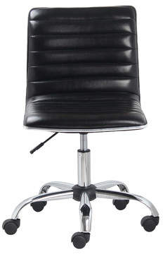 Wade Logan Broadnax Mid-Back Desk Chair