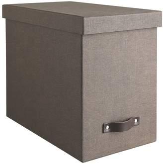 STUDY BOULLE filing box
