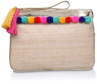 Miss KG Hessy Clutch Bag