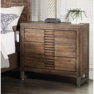 ACME Furniture Andria 3 Drawer Nightstand