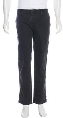 Marc Jacobs Straight-Leg Jeans