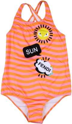 Fendi One-piece swimsuits - Item 47216304PJ