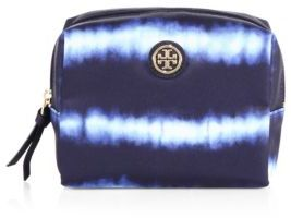 Tory Burch Tory Burch Brigitte Tie-Dye Cosmetic Case