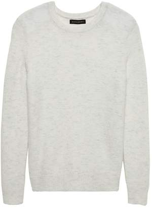 Banana Republic Aire Crew-Neck Sweater