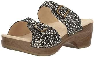 Sanita Women's Debora Mule Platform Sandal
