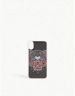 Kenzo Tiger iPhone 8 case