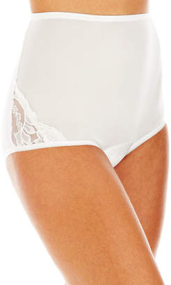 Vanity Fair Ravissant Lace-Trim Briefs - 13001