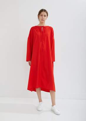 Sofie D'hoore Doanna Wide Kaftan Dress